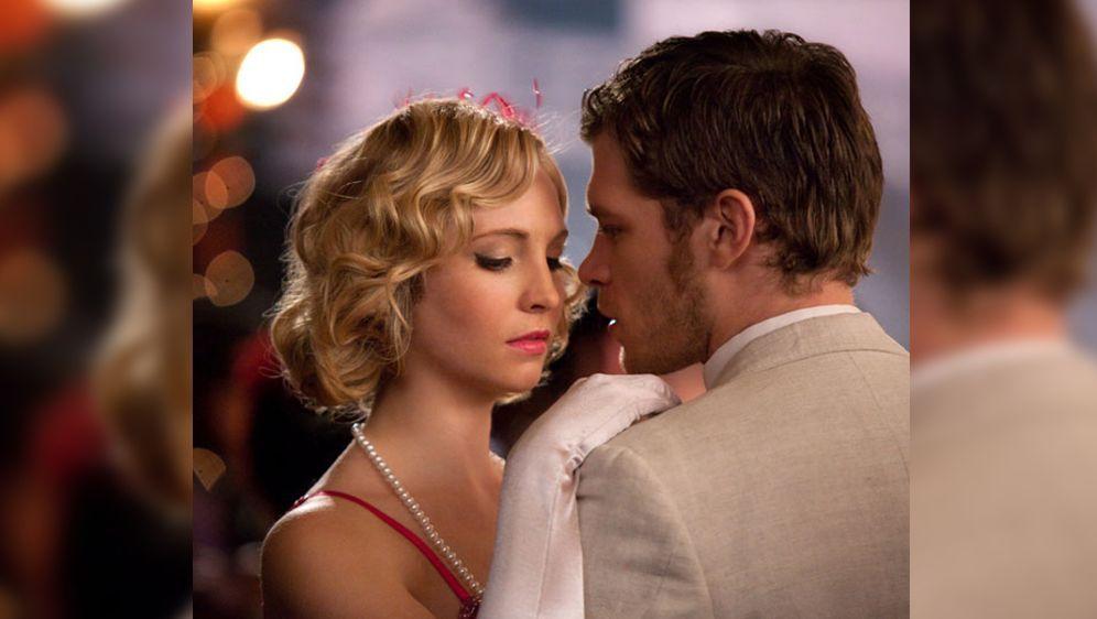Vampire Diaries Finale Staffel 8 Happy End Fur Klaroline Prosieben