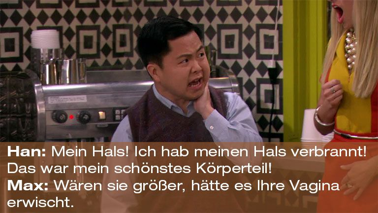 2 Broke Girls - Zitategallery - S7E4 (11)