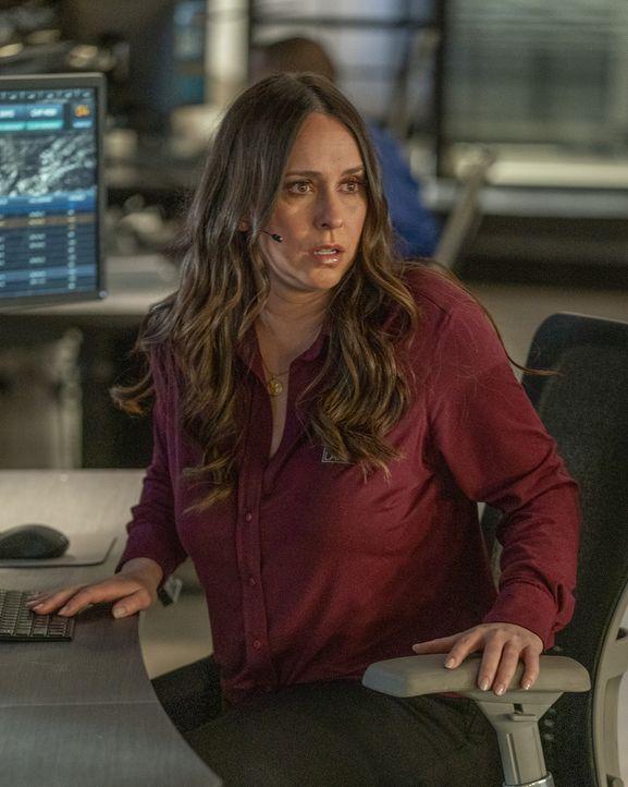 Maddie Kendall (Jennifer Love Hewitt) - Bildquelle: Jack Zeman 2019-2020 Twentieth Century Fox Film Corporation.  All rights reserved. / Jack Zeman