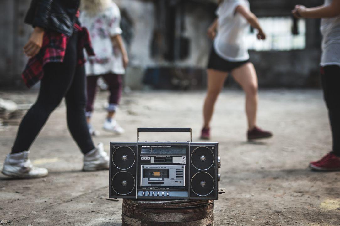 5 Welche Musik wird gespielt?  - Bildquelle: Getty Images