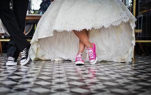 Hochzeit-Modern