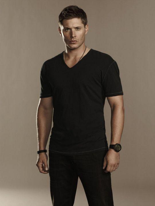 (7. Staffel) - Im Kampf gegen das Übernatürliche: Dean Winchester (Jensen Ackles) ... - Bildquelle: Warner Bros. Television