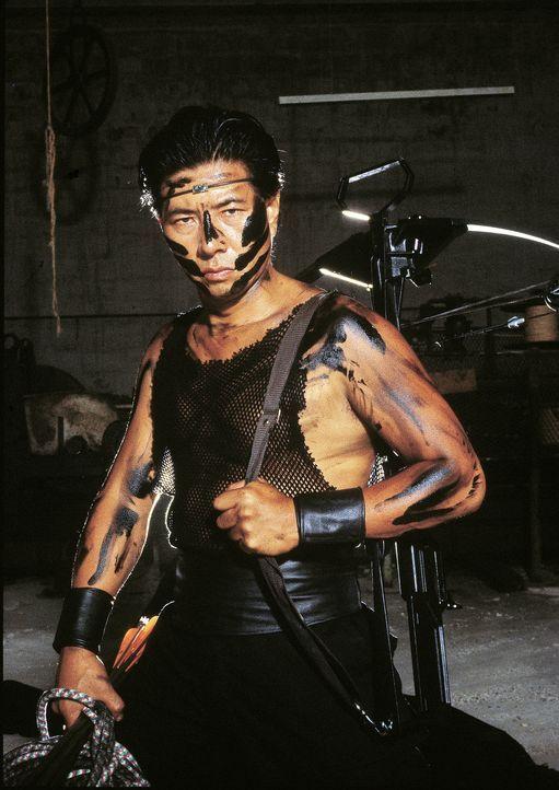 Ken Tani (Sho Kosugi) - Bildquelle: RRS Entertainment