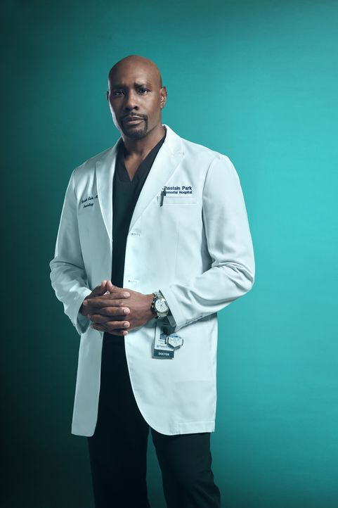 (3. Staffel) - Dr. Barrett Cain (Morris Chestnut) - Bildquelle: 2019-2020 Twentieth Century Fox Film Corporation.  All rights reserved.