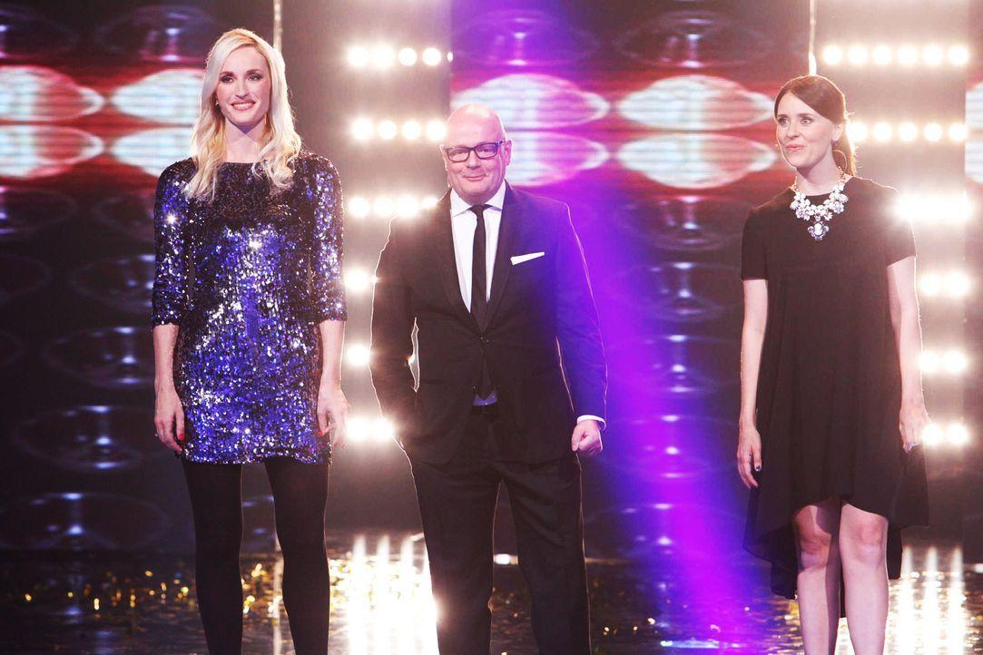 Fashion-Hero-Epi08-Show-03-Richard-Huebner-ProSieben - Bildquelle: Pro7 / Richard Hübner