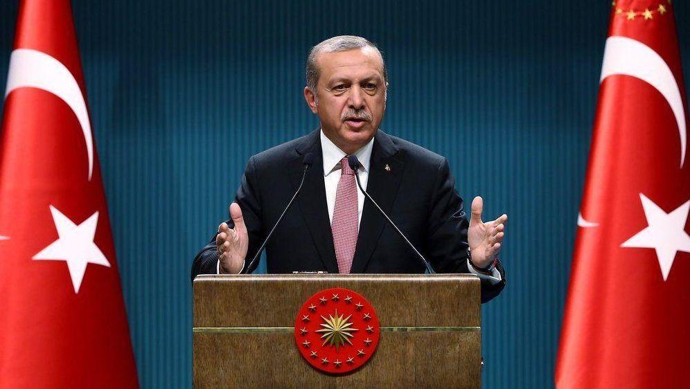 - Bildquelle: dpa/Turkish Presidential Press Offic