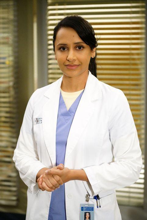 (12. Staffel) - Neue Herausforderungen warten täglich auf Jessica (Pia Shah) ... - Bildquelle: Adam Taylor ABC Studios
