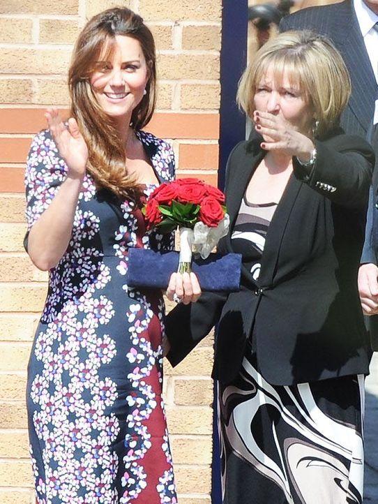 Duchess-Catherine-13-04-23-WENN - Bildquelle: WENN.com