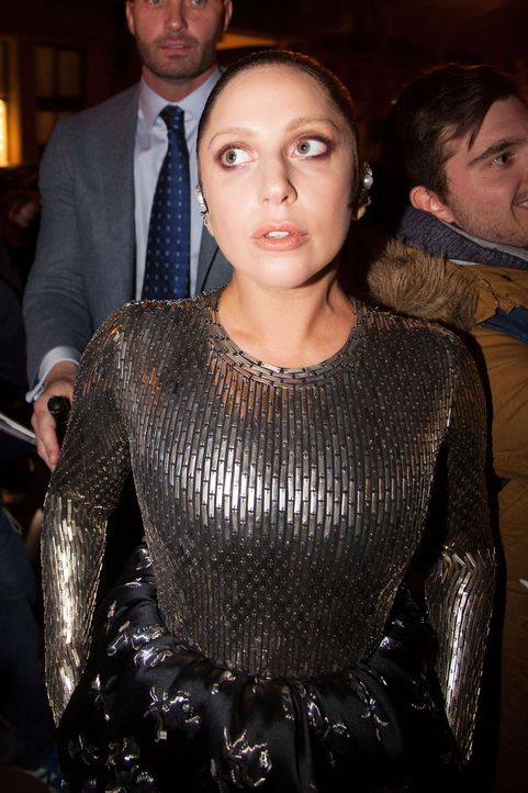 Paris-Fashion-Week-Lady-Gaga-1-150306-SIPA-WENN-com - Bildquelle: SIPA/WENN.com