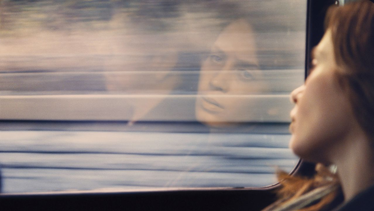 Rachel (Emily Blunt) - Bildquelle: 2016 Constantin Film Verleih GmbH