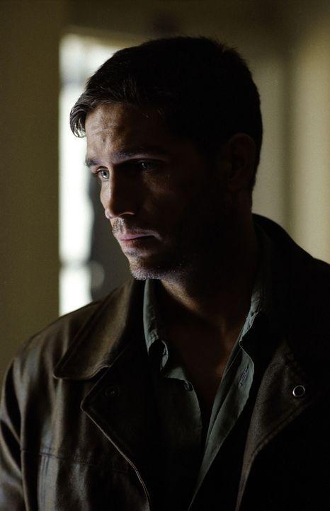 Auf der Suche nach dem Mörder seiner Frau: Renny Cray (James Caviezel) ... - Bildquelle: Warner Bros.