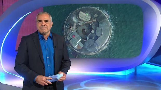 Galileo - Galileo - Donnerstag: Unscheinbare Orte Mit überraschenden Geheimnissen
