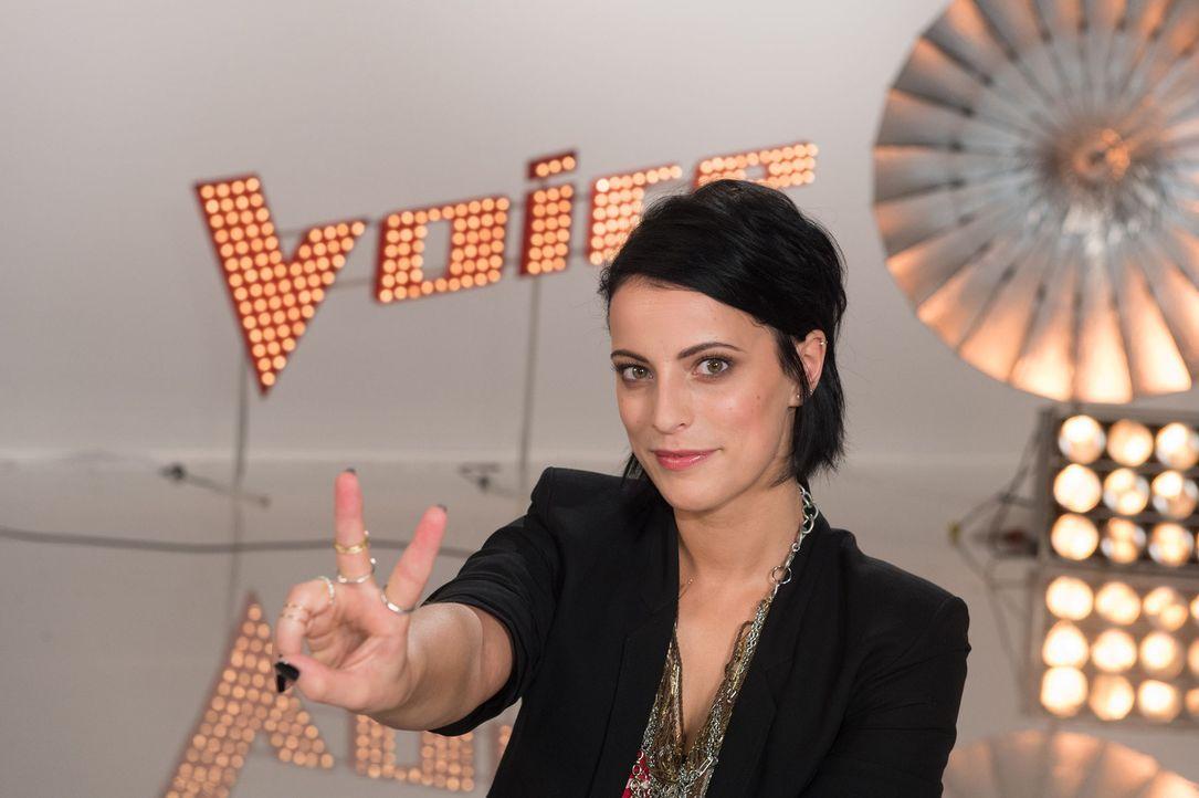 Können die Talente von Stefanie Kloß in den Liveshows auch die Zuschauer begeistern? - Bildquelle: Claudius Pflug SAT.1/ProSieben