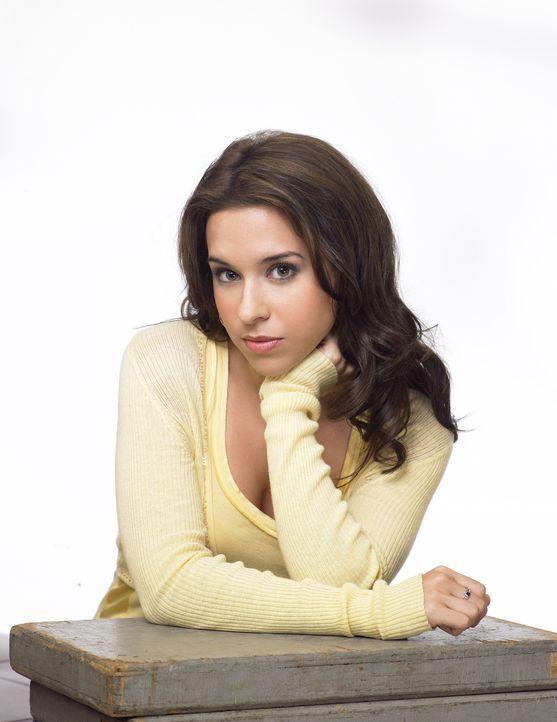 Tritt ein schweres Erbe an: Olivia (Lacey Chabert, l.) ... - Bildquelle: ABC Family