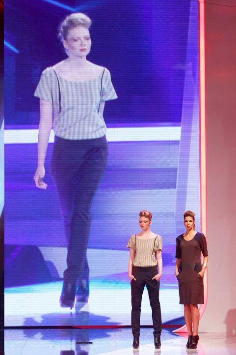 Fashion-Hero-Epi01-Show-24-ProSieben-Richard-Huebner - Bildquelle: ProSieben / Richard Huebner