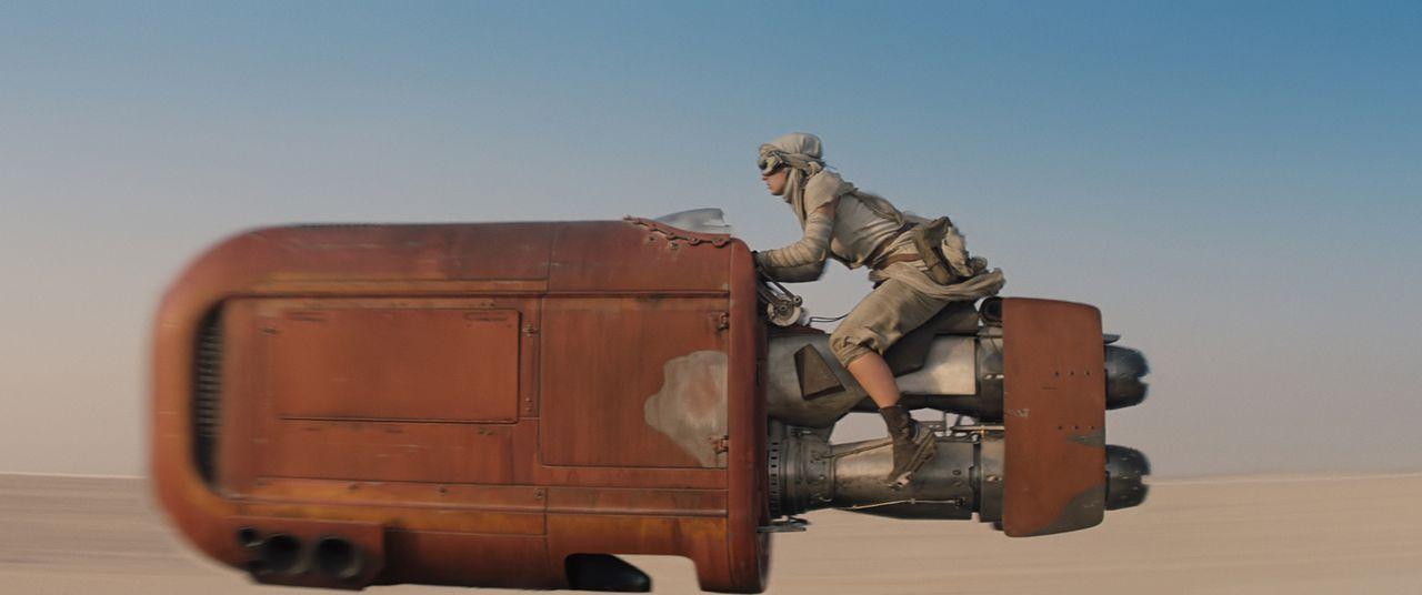 Star-Wars-Das-Erwachen-der-Macht-03-Lucasfilm - Bildquelle: Lucasfilm Ltd. & TM