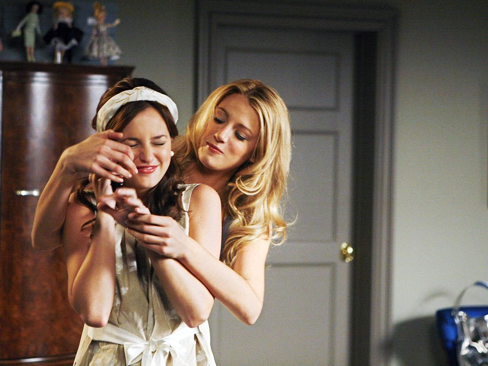 Gossip Girl Staffel 1 Kostenlos Anschauen
