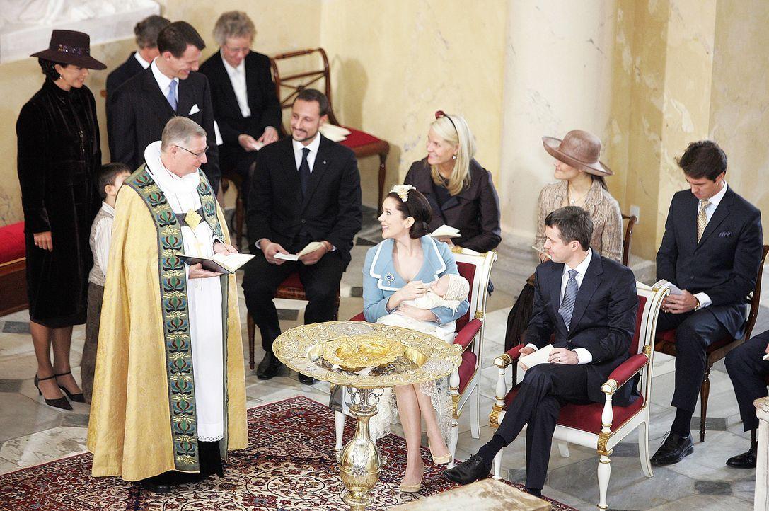 Taufe-Prinz-Christian-von-Dänemark-06-01-21-01-AFP - Bildquelle: AFP