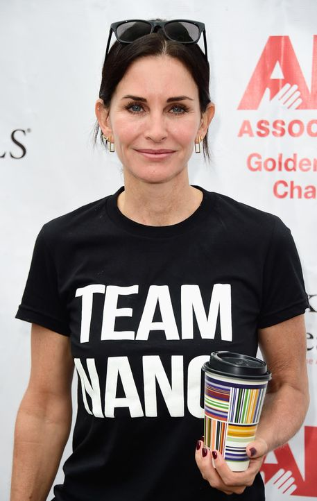 courteney-cox-heute-getty-AFP - Bildquelle: getty-AFP