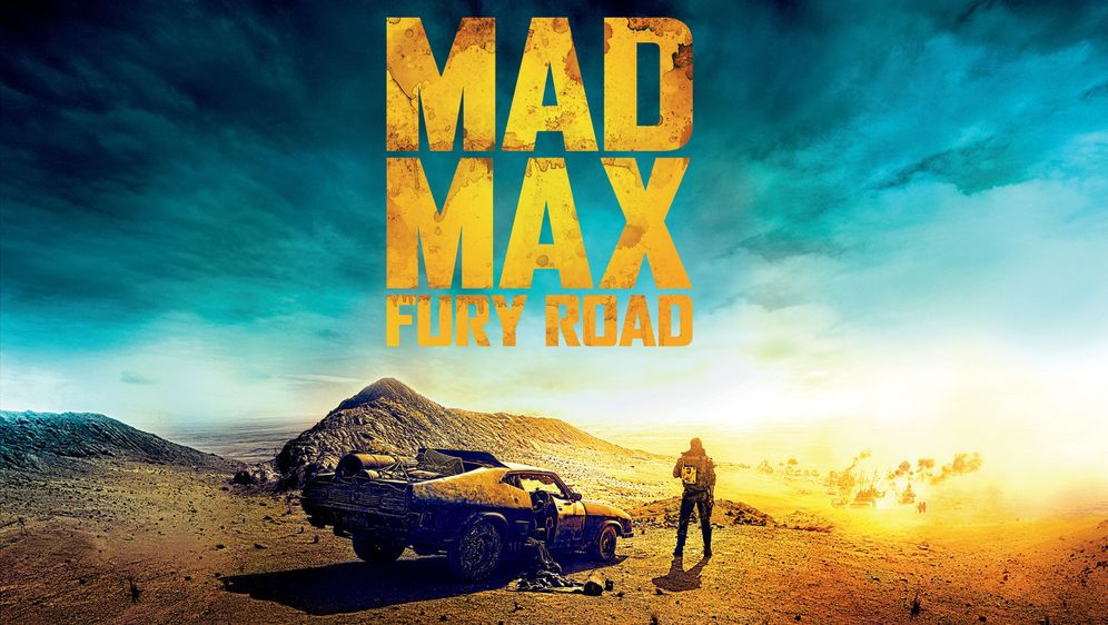 Mad Max: Fury Road - Bildquelle: 2015 Warner Bros.
