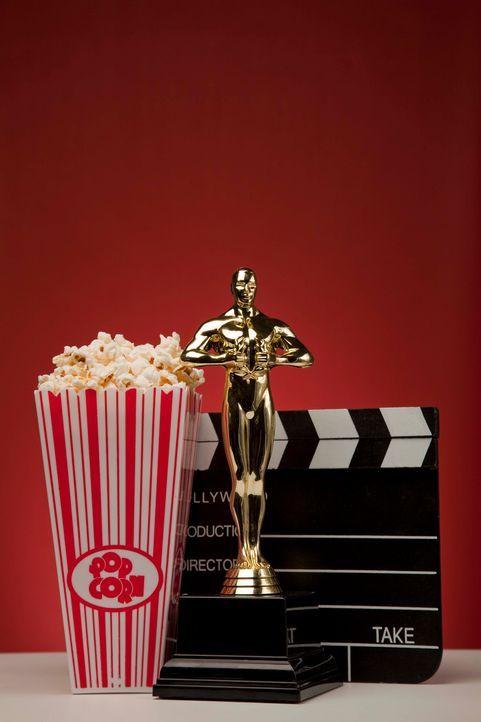 Der Oscar ist nicht graviert - Bildquelle: Getty Images
