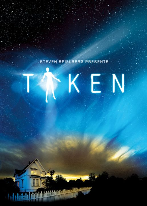 Steven Spielberg presents Taken - Bildquelle: TM &   DREAMWORKS LLC.All Rights Reserved