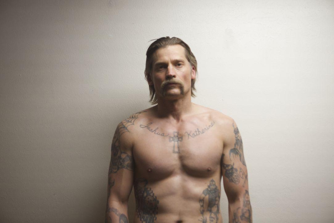 Jacob alias Money (Nikolaj Coster-Waldau) - Bildquelle: CONSTANTIN FILM VERLEIH GMBH