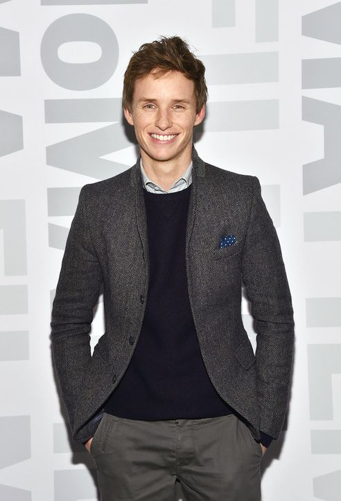 Eddie-Redmayne-150106-getty-AFP - Bildquelle: getty-AFP