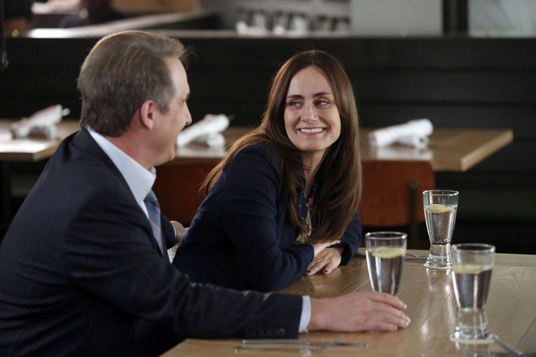 Addison macht sich auf den Weg zu Henrys Gerichtstermin und stellt fest, dass der Richter immer noch Bedenken über Jakes Vergangenheit hat, währen... - Bildquelle: ABC Studios