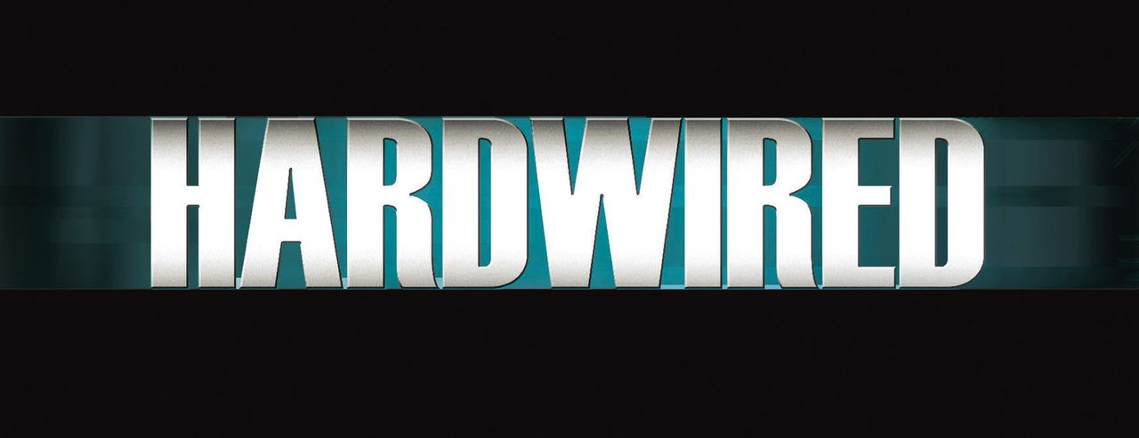 Hardwired - Logo - Bildquelle: 2009 Hard Wired US Productions, LLC. All Rights Reserved.
