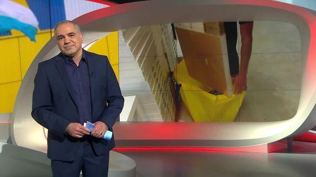 Galileo - Galileo - Montag: Revolution Im Möbelhaus?