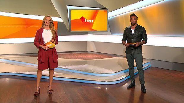 Taff - Taff - 28.04.2020: Wie Lebt Rio & Star-trends Im Alltagstest