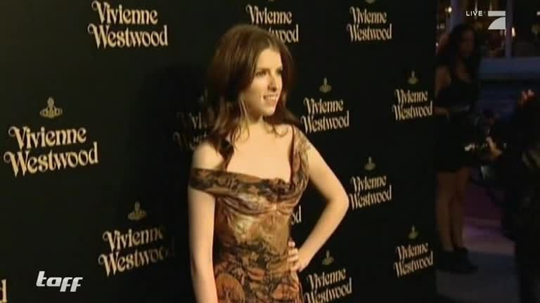 Twilight-Star Anna Kendrick