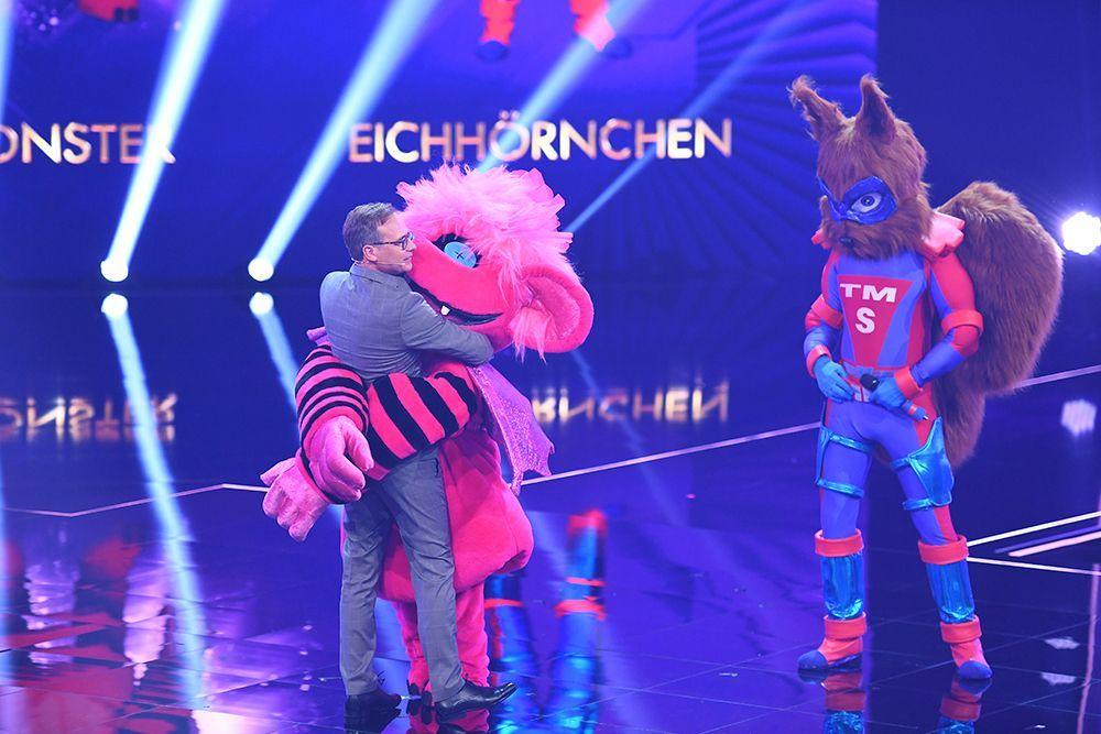 7WW_1498 - Bildquelle: ProSieben/Willi Weber