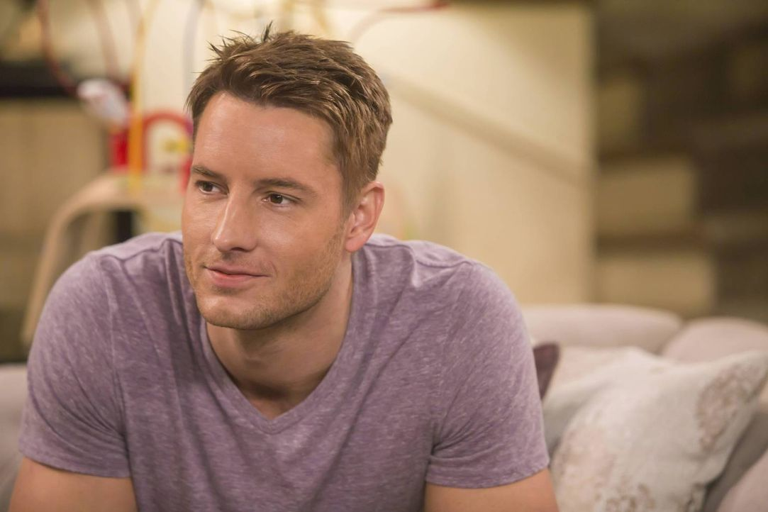 Der gutaussehende TV-Serien-Star Kevin (Justin Hartley) bringt sein Publikum in jeder Szene zum Lachen. Bis er plötzlich realisiert, dass er diese P... - Bildquelle: Ron Batzdorff 2016-2017 Twentieth Century Fox Film Corporation.  All rights reserved.   2017 NBCUniversal Media, LLC.  All rights reserved.