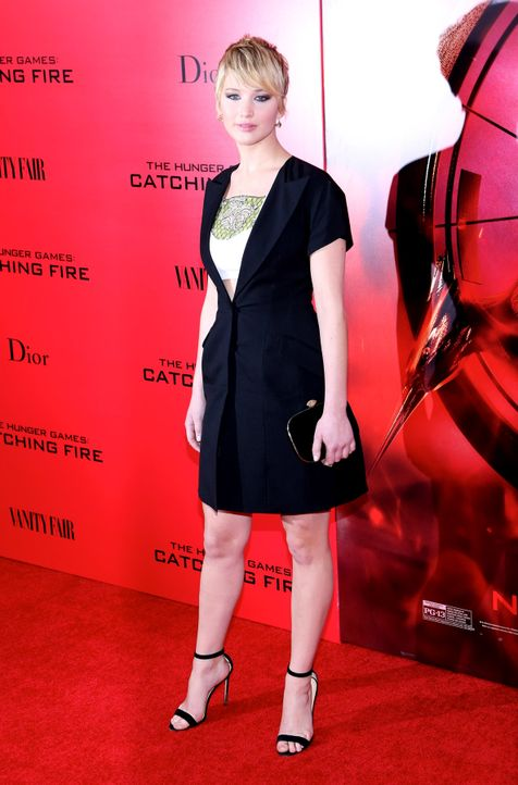 Catching-Fire-Premiere-NY-Jennifer-Lawrence-13-11-20-1-Andres-Otero-WENN-com - Bildquelle: Andres Otero/WENN.com