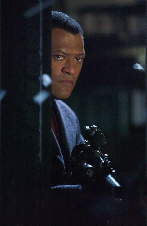 Der berüchtigte Gangsterboss Marion Bishop (Laurence Fishburne) muss sich mit den Bullen zusammentun, um das Geballere seiner zu allem entschlossene...