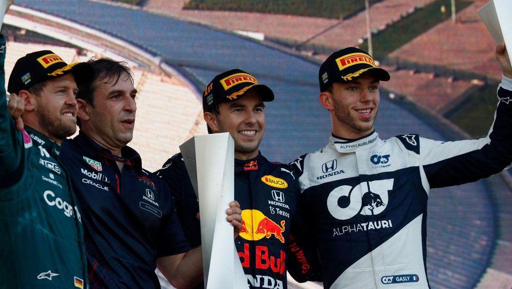 - Bildquelle: IMAGO / Motorsport Images