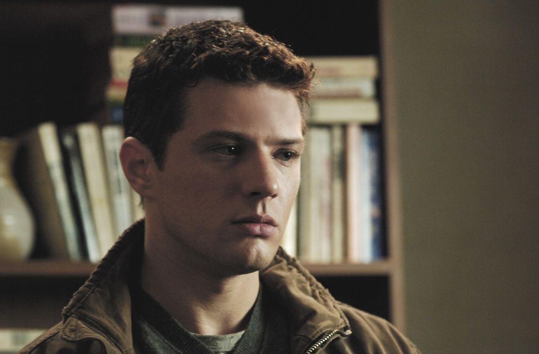 Als persönlicher Assistent von Robert Hanssen versucht der angehende FBI Agent Eric O'Neill (Ryan Phillippe) diesen auszuspionieren, um ihm den Verr... - Bildquelle: Universal Pictures