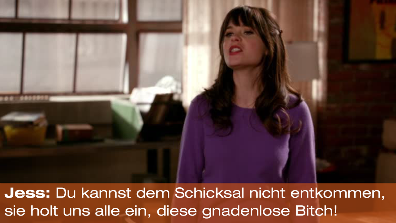 new-girl-stf02-epi17-der-parkplatz-04-Warner-Bros-Tel