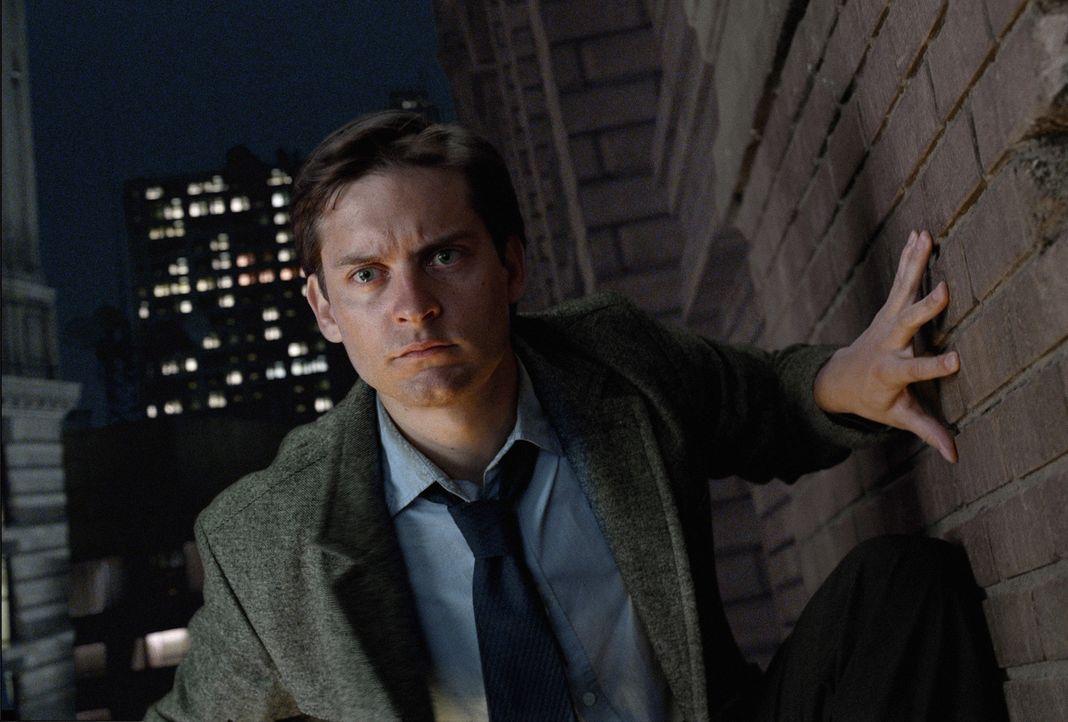Erst spät begreift Peter (Tobey Maguire), dass sich etwas ändern muss ... - Bildquelle: 2007 Marvel Characters, Inc.  2007 CPII. All Rights Reserved.