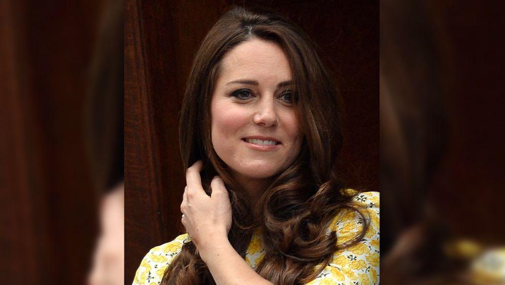 Kate Middleton Bleibt Style Queen 2016 Wartet Harte Konkurrenz