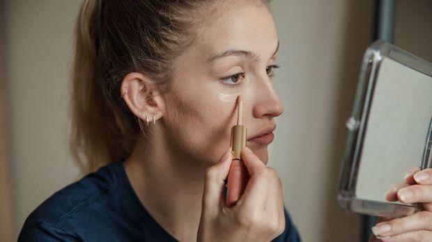Tipps gegen Augenringe