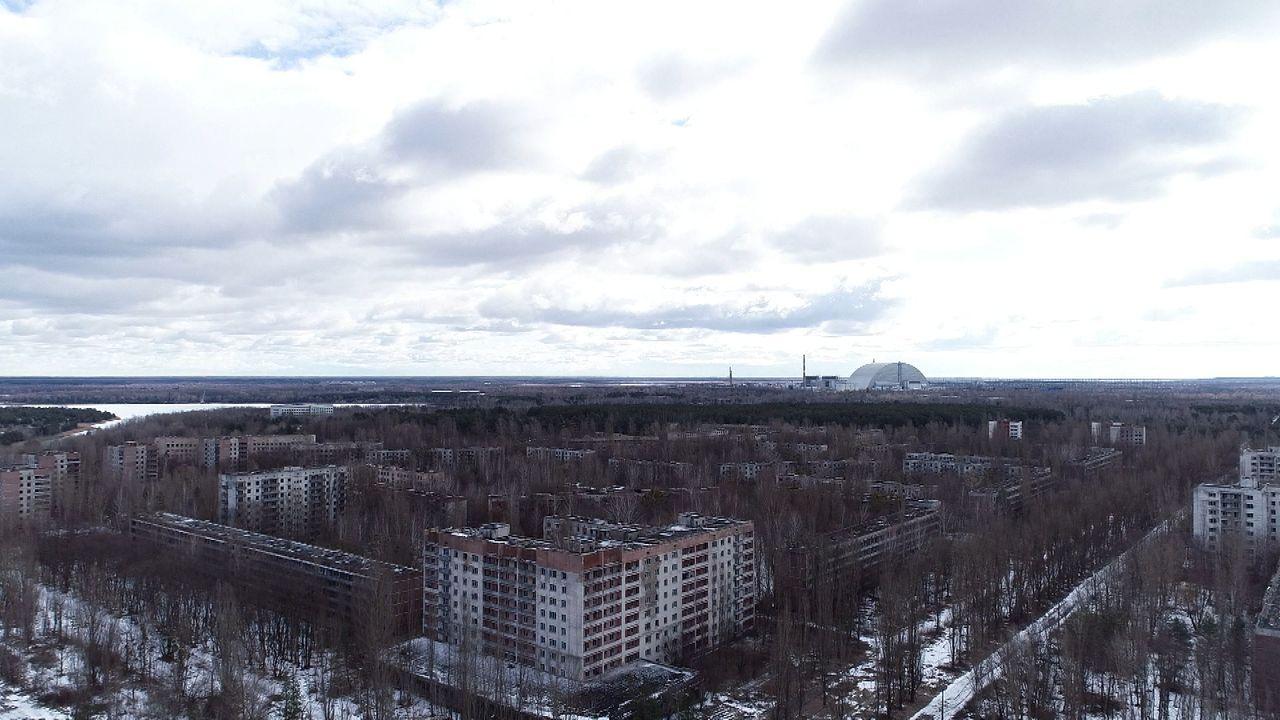 Tschernobyl - Das Geschäft mit der Katastrophe - Bildquelle: ProSieben