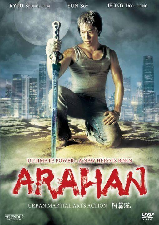 ARAHAN - Plakatmotiv - Bildquelle: Splendid