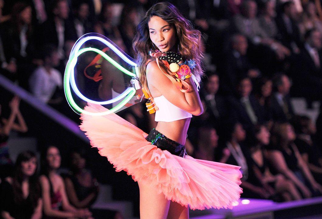 victoria-secret-fashion-show-2011-03-chanel-iman-afpjpg 1900 x 1295 - Bildquelle: AFP