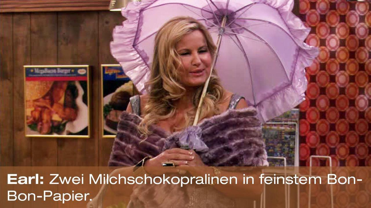 zitat-quote-spruch-2-broke-girls-episode-16-gebrochene-herzen-earl-milch-schoko-pralinen-foxpng 1600 x 900 - Bildquelle: Warner Brothers Entertainment Inc.