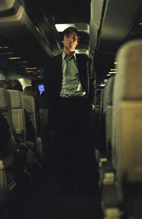 Die junge Hoteldirektorin Lisa Reisert gerät in 10.000 Metern Höhe an einen kaltblütigen Killer (Cillian Murphy), der einen hohen Politiker - den... - Bildquelle: Telepool GmbH