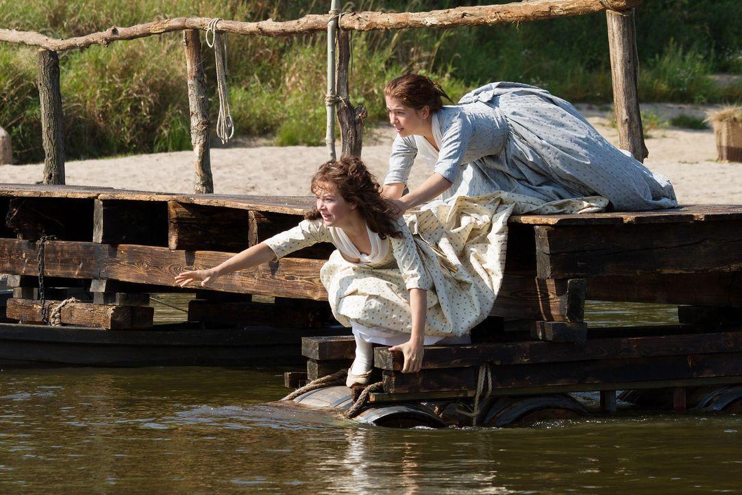 Die-geliebten-Schwestern-06-Senator - Bildquelle: Senator