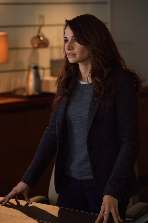 Noch immer hält Nora (Mia Maestro) an der Hoffnung fest, dass die Infizierten geheilt werden können. Doch auch sie muss sich irgendwann eingestehen,... - Bildquelle: 2014 Fox and its related entities. All rights reserved.